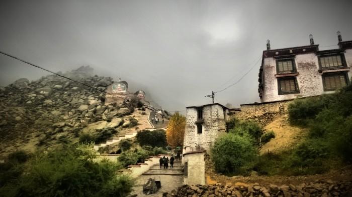 Drepung tempel