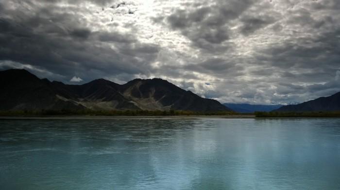 Tsango River