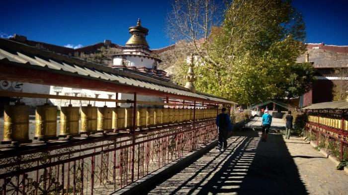 Palcho tempel