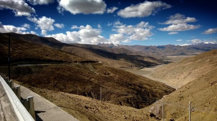 Downhill <3