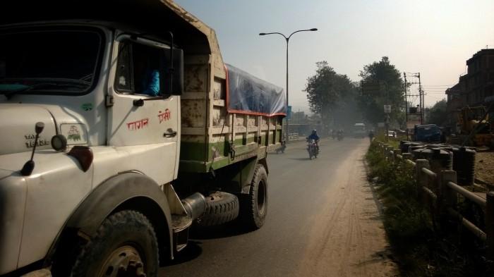 Mot Bhaktapur