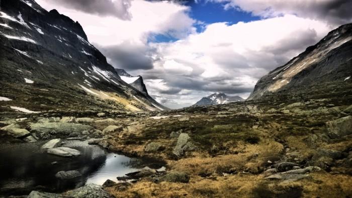 Giklingdalen