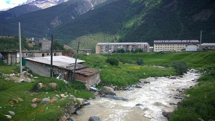 Elbrus Village