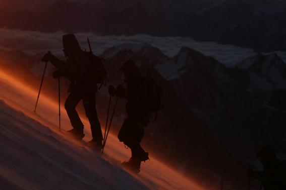 Bilder fra Elbrus
